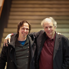 with Ralph Towner - Luxembourg 2012