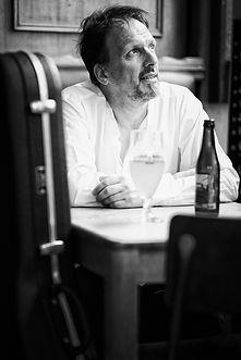 Alain PIERRE SISC by Arnaud Ghys-2 BW WE