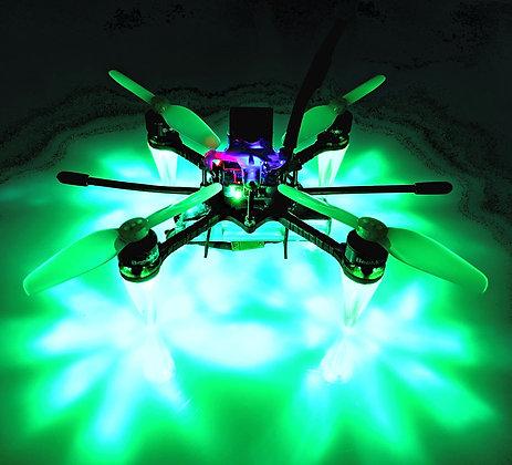 DamFastFPV LED kit (Aero-Cones sold separately)