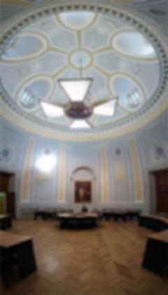 Георгиевский зал Чесменского дворца.jpg