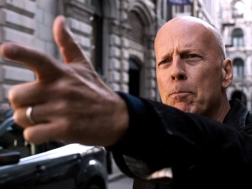 Death Wish film review