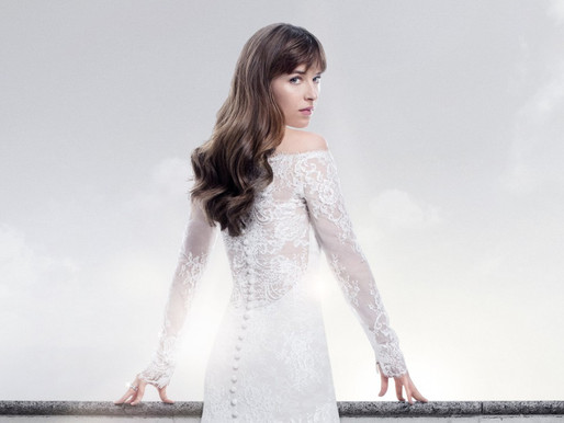 Fifty Shades Freed film review