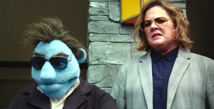 The Happytime Murders film review