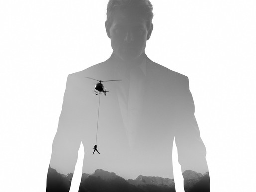 Mission Impossible: Fallout film review