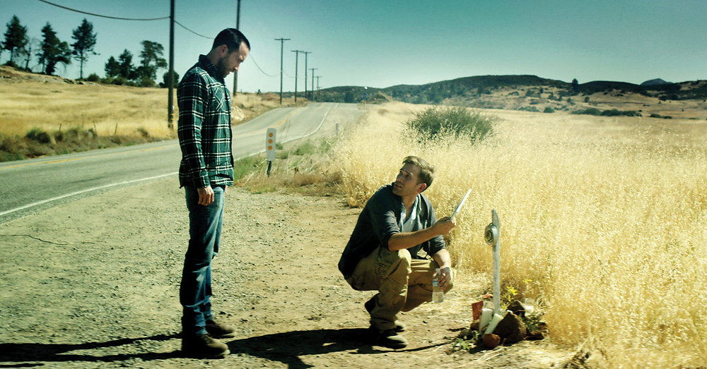 The Endless UK Film Review