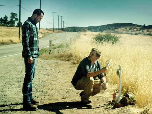 The Endless film review