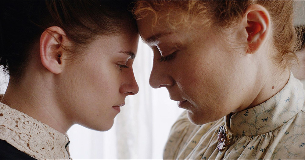 Lizzie film review