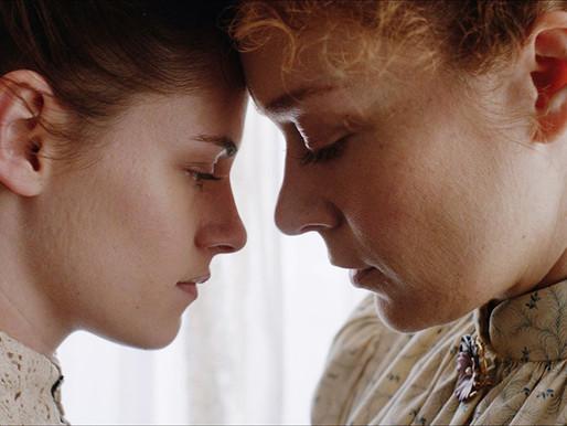 Lizzie film review