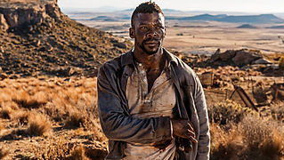 Five Fingers for Marseilles film review