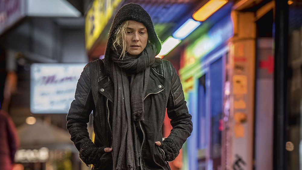 In The Fade film review
