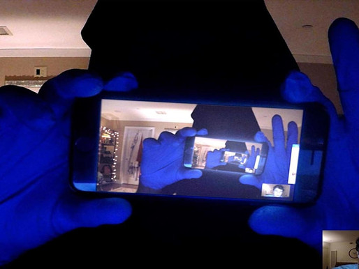 Unfriended: Dark Web film review