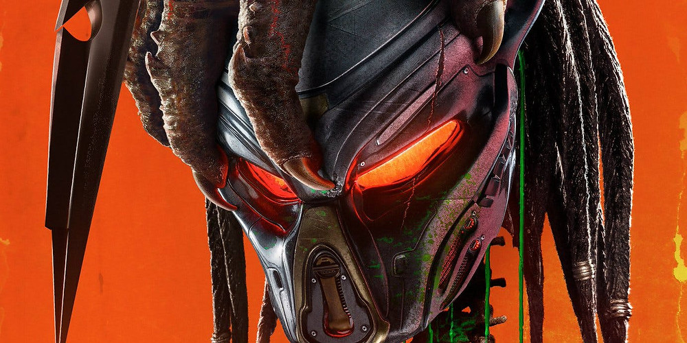The Predator film review