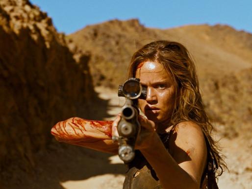 Revenge film review