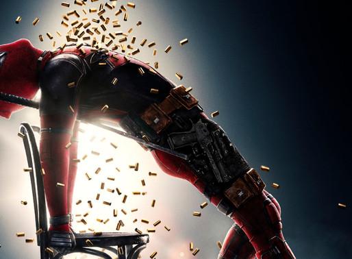 Deadpool 2 film review