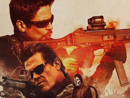 Sicario: Day of the Soldado film review