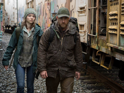 Leave No Trace film review