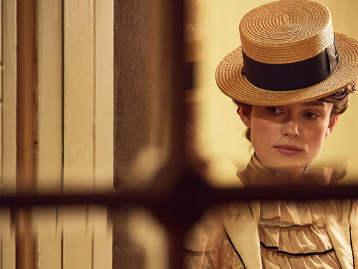 Colette film review