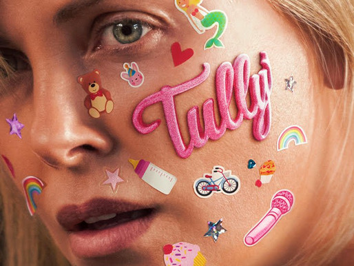 Tully film review