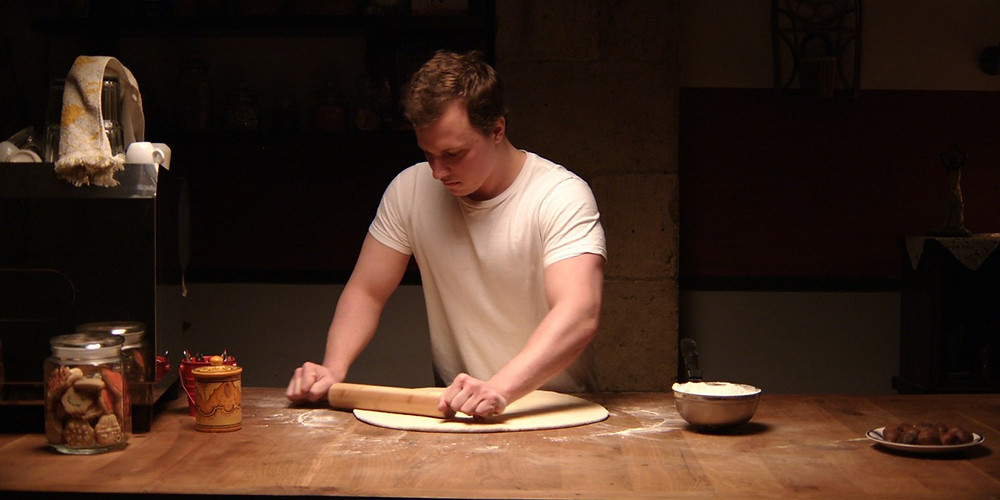 The Cakemaker film review