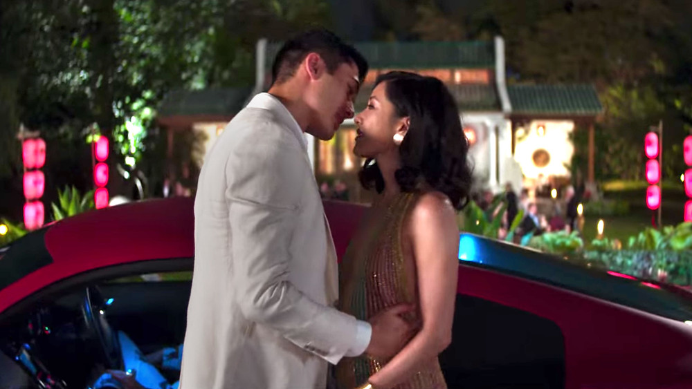 Crazy Rich Asians film review