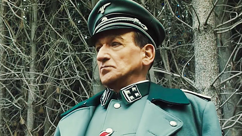 Operation Finale film review