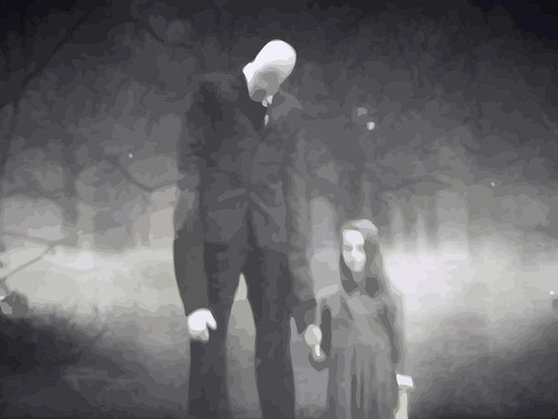 Slender Man film review