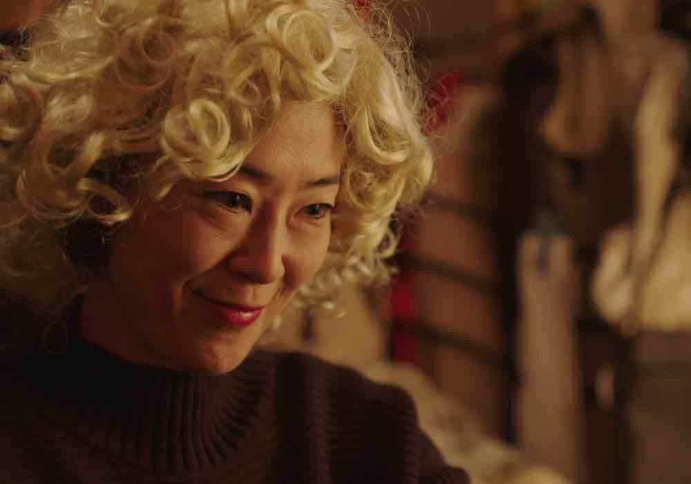 Oh Lucy! film review