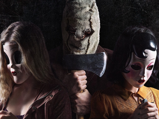 The Strangers: Prey at Night film review