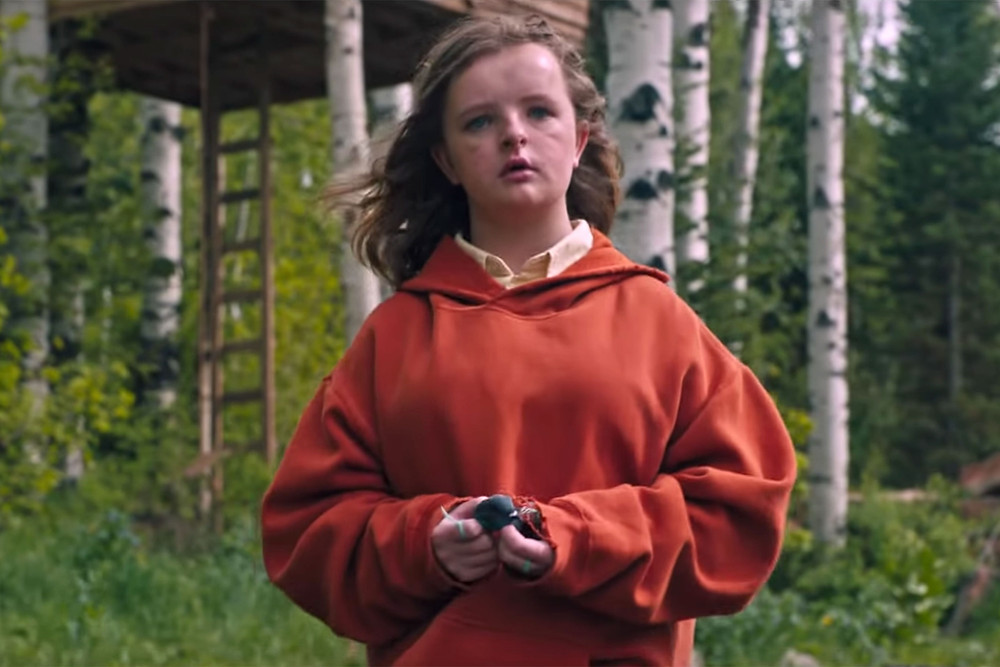 Hereditary film review UK