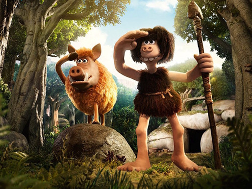 Early Man film review