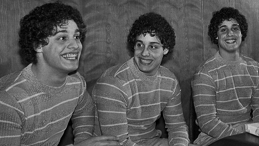 Three Identical Strangers film review UK