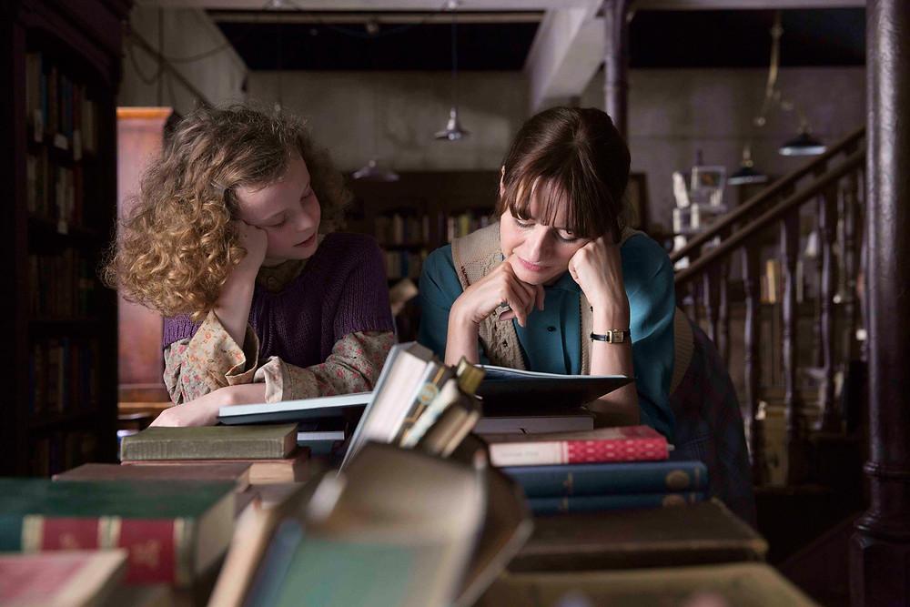The Bookshop film review