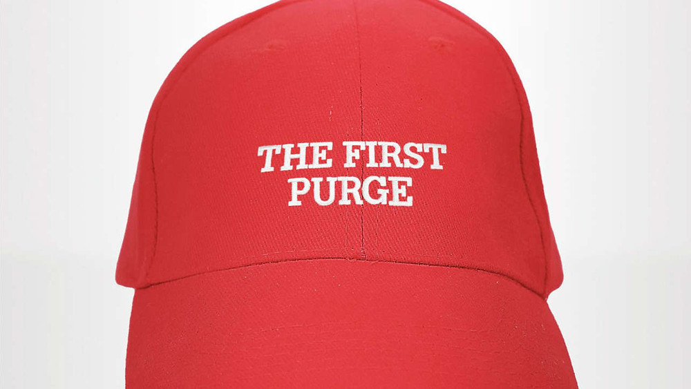 The First Purge film review