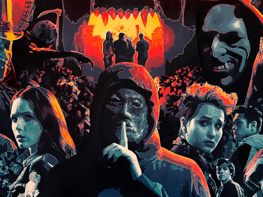 Hell Fest film review