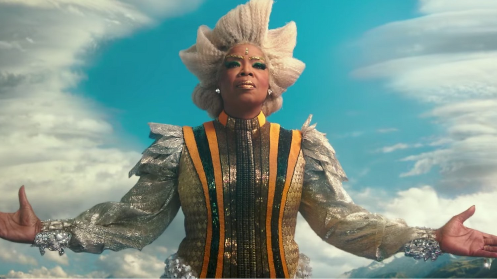 A Wrinkle in Time film review UK