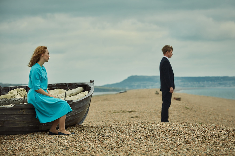 On Chesil Beach film review UK