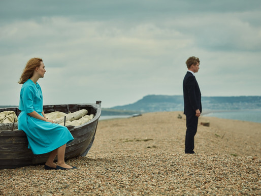 On Chesil Beach film review