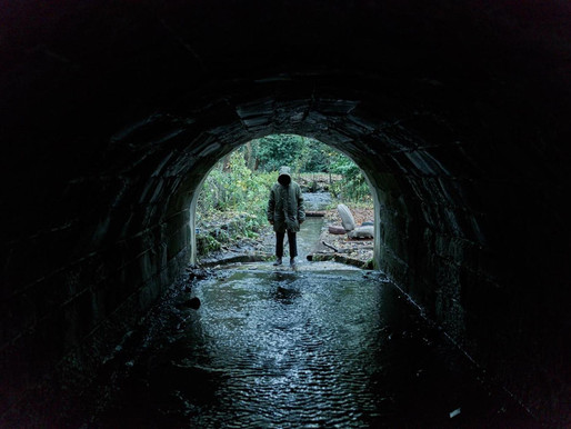 Ghost Stories film review
