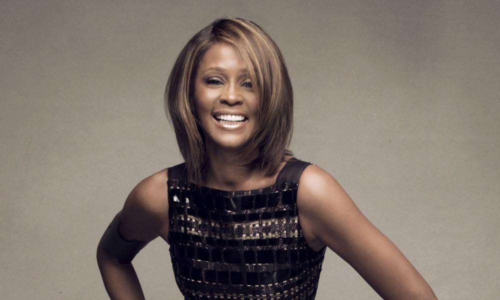 Whitney film review UK