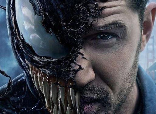 Venom film review