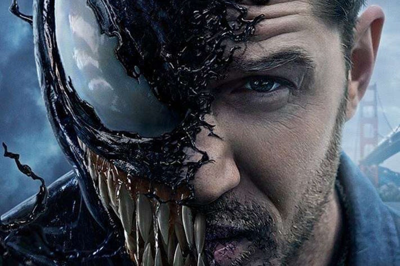 Venom film review