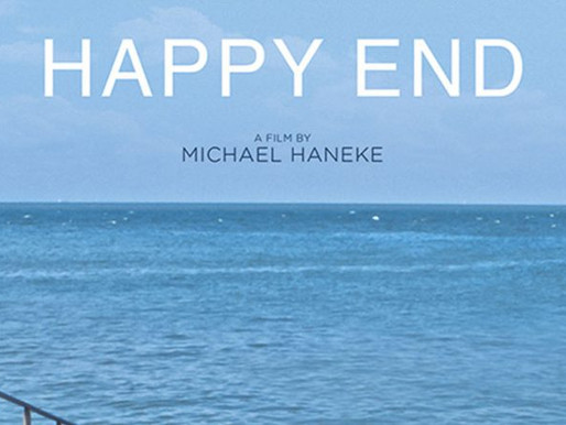 Happy End film review