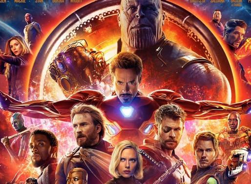 Avengers: Infinity War film review