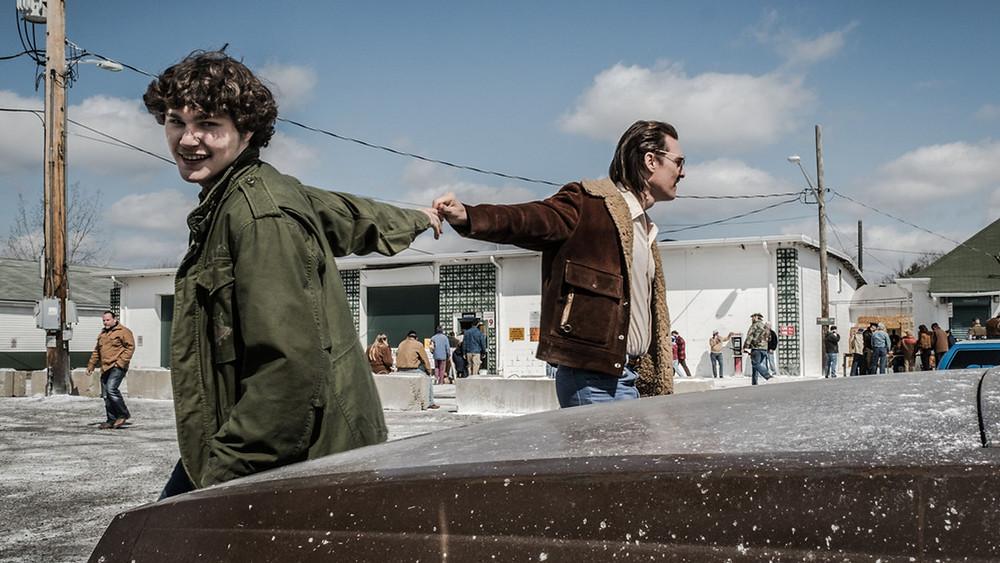 White Boy Rick film review
