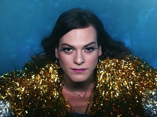A Fantastic Woman film review
