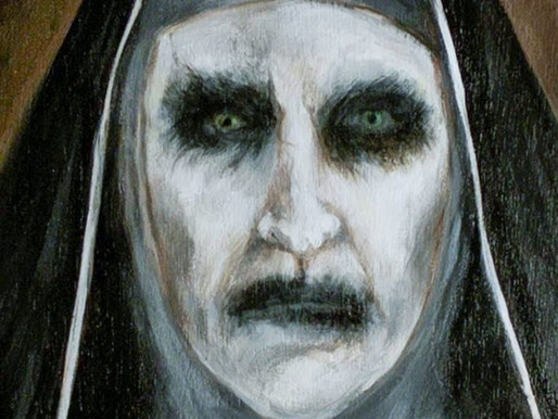 The Nun film review