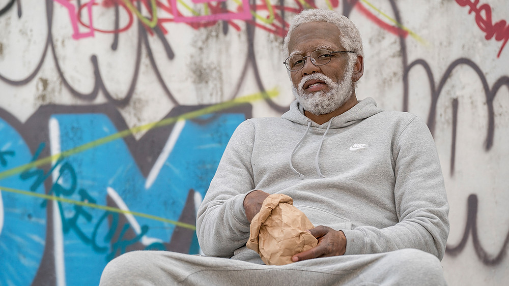 Uncle Drew film review UK
