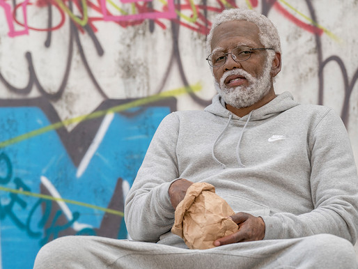 Uncle Drew film review