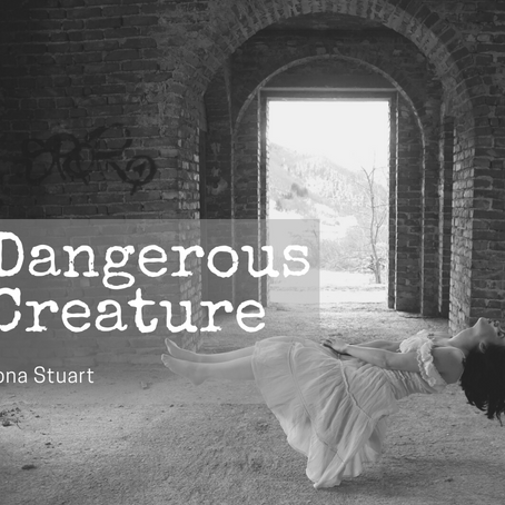 Dangerous Creature - Poetry