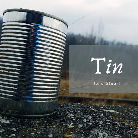 Tin - Poetry